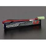 Turnigy nano-tech 7.4V 1200mah 2S 25-50C High Discharge Lipo