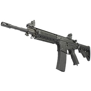 Tippmann M4 Carbine GBB Airsoft Rifle