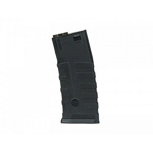 King Arms CAA Licensed High Cap Magazine (360rnds) - Black