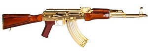 G&G Gold GKM - AK47 (Limited Edition)