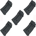 H&K G36 High Cap Mag 5 pack
