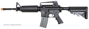 Classic Army M15A4 Full Metal Carbine - Spartan Version
