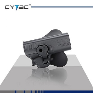 CYTAC-MP9 S&W M&P 9mm Holster