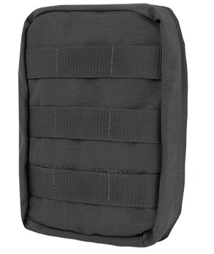 Condor Outdoor EMT Pouch - Black