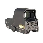 551 Holographic Red Dot Sight