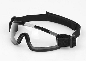 FMA low profile goggles