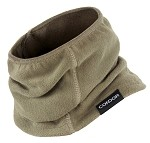 Condor Outdoor Thermo Neck Gaiter in Tan