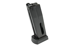 KJW KP-09 CO2 Magazine