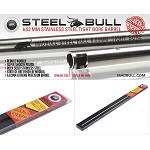 Madbull Airsoft 590 mm Steel Bull Stainless Steel 6.03 Tightbore Barrel