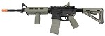 Magpul PTS MOE AEG 14.5 Carbine Foliage Green