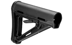 Magpul MOE® Carbine Stock – Mil-Spec Model - Blk