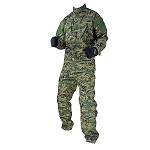 Tactical A1 Marpat