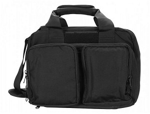 Defcon Gear Mini Range Pistol Bag in Black