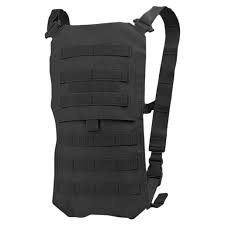 Condor Oasis Hydration Carrier - Black