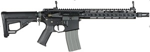 Amoeba Pro Octarms X M4-KM10 Assault Rifle - BK
