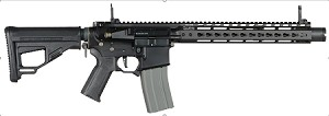 Amoeba Pro Octarms X M4-KM12 Assault Rifle - BK