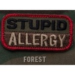 Stupid Allergy - Forest