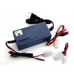 Smart Universal Charger for NiMH / NiCd