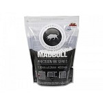 Madbull Airsoft Precision 0.25 g x 4000 round bag