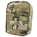 Condor Outdoor EMT Pouch - Multicam