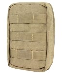 Condor Outdoor EMT Pouch - Tan