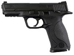 Smith & Wesson M&P 9 CO2 blowback pistol