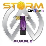 Wolverine - Storm Regulator - On Tank  (purple)