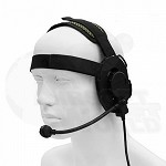 Z-Tactical - Bowman Evo III Headset - Black