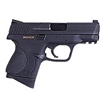WE M&P Compact - Black